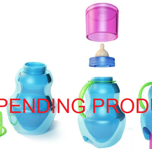 AANGEL KIDS BABY FEEDING BOTTLE INSTRUCTION EXAMPLES